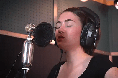 The Basics Of Recording Vocal Tracks