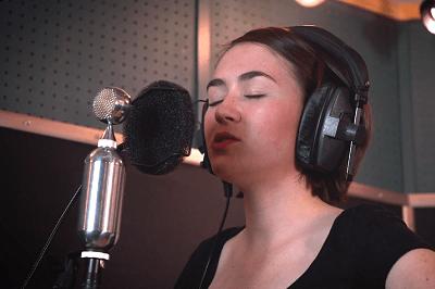 The Basics Of Recording Vocal Tracks
