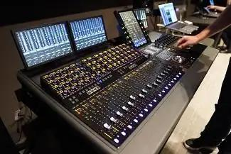 Buyer's Guide: Avid S4 and S1 Control Surfaces