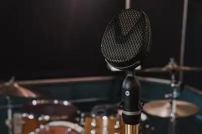 Fresh Listen: Coles 4038 Ribbon Microphone