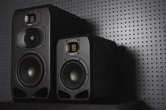 Buyer's Guide: ADAM Audio Monitors