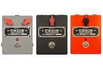 Bumble Buzz Creators Union Tube & Transistor Bring Entire Line To VK