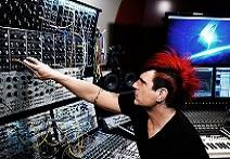Learning About Envelopes and VCAs With Klayton (Celldweller)