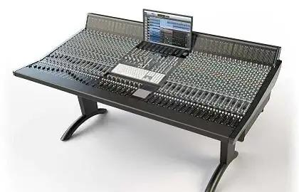 Buyer's Guide: Solid State Logic Origin Recording Console