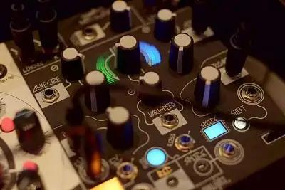 Make Noise Morphagene Offers Endless Possibilities For Synth Fans