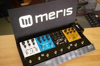 Vintage King's Inside Look At Meris