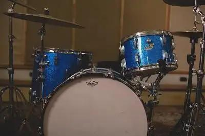 The Basics Of Miking A Kick Drum