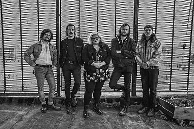 Talking Tape, Tone And More With Philly Rockers Sheer Mag