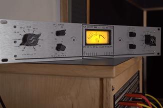 First Listen: Spectra 1964 Model C610 Complimiter