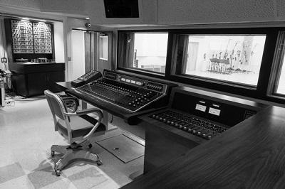 Studio Tour: Fairfax Recordings pt. 1