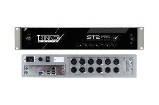 Sound on Sound Explores Trinnov Audio ST2 Pro Processor With In-Depth Review