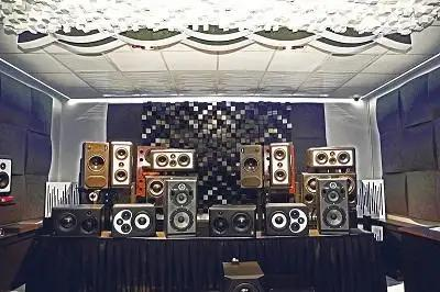 The Importance Of Acoustic Treatment In A Studio