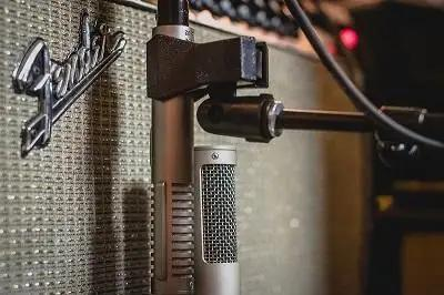 Selecting Microphones That Flatter Different Sources