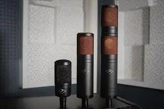 Finding The Sound: Modeling Microphones And What They Can Do For Your Studio