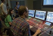 Ohio University Installs Intuitive Yamaha Nuage Work Surface In Student Mix Room