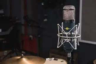 First Listen: Chandler Limited TG Microphone