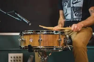 Five Tips For Getting A Snare Drum To Sit Perfectly In A Mix