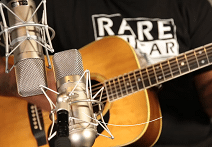 The Basics of Miking An Acoustic Guitar