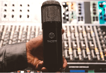 Townsend Labs Introduces Sphere L22 Microphone And Modeling System