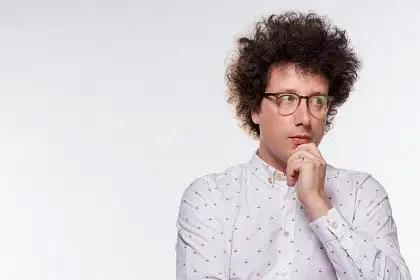 20 Questions With Justin Meldal-Johnsen