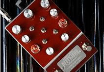 PettyJohn Electronics Brings Studio-Grade Technology To Pedals