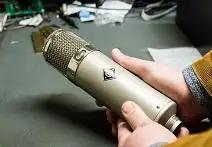 Vintage King's Guide To Buying Vintage Microphones