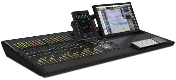 Avid S6 Launch From Vintage King Los Angeles