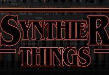 The Synth Sounds of Stranger Things