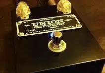 Union Tube & Transistor Talks Tone Druid With Vintage King