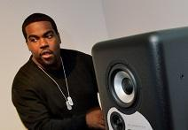 """Rodney Jerkins Goes Barefoot On """"Stay With Me"""" Remix"""