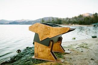 Creating Inspiring Studio Furniture With DangerFox