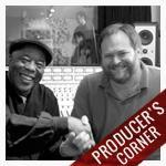 Producer's Corner with Doug McBride
