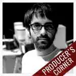 Producer's Corner with Ryan Hewitt