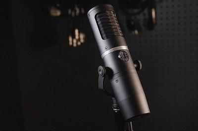 New AEA KU5A Reimagines BK-5 With Supercardioid Pattern