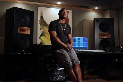 Grammy Winner Needlz Brings Home Augspurger Monitors From Vintage King
