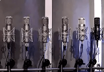 Vintage King Explores U47 Microphones In Latest Shootout