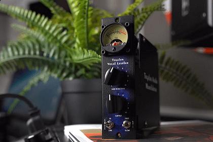 Quick Hits: Tegeler Audio Vocal Leveler 500 Series Compressor