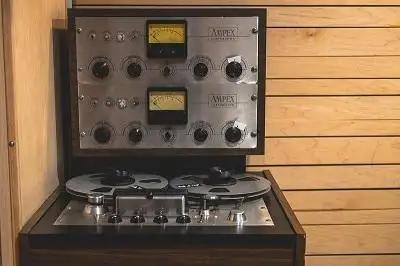Understanding Tape Machines And Emulating Their Sound