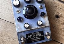 Pettyjohn Predrive Comes To Vintage King