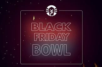 Vintage King Kicks Off Inaugural Black Friday Bowl