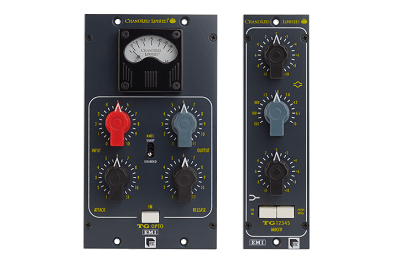 First Listen: A Review Of The Chandler Limited TG OPTO / TG12345 MKIV EQ