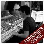Producer's Corner with John O'Mahony