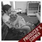 Producer's Corner with J.J. Wiesler