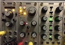 Vintage King Introduces New Modular Synth Selection