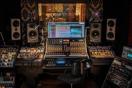 Studio Spotlight: Red Lion Audio