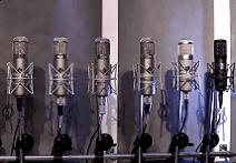 Vintage King Explores U47 Microphones In Latest Shootout