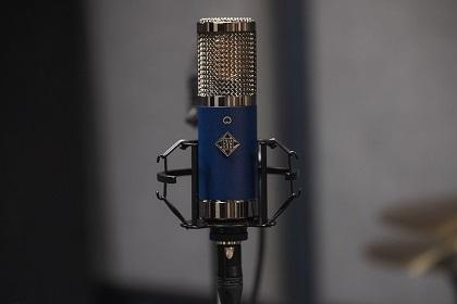 Win Telefunken Elektroakustik's New TF11 FET Microphone From Vintage King