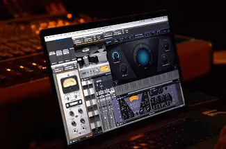 Hear The Desktop Platinum Vocal Plug-Ins From Universal Audio's New Promo In Action