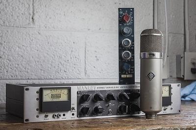 How To Get A Big Vocal Sound