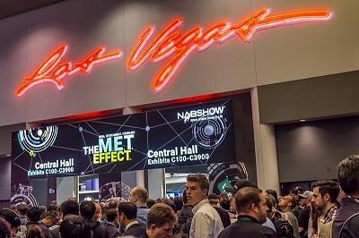NAB 2017 Introduces New Gear To Content Creators From Around The World